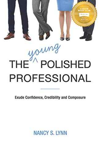 The Young Polished Professional (Best Jobs For Young Professionals)
