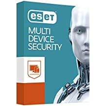 ESET Multidevice Security v11, 3 Licencias electrónicas 2018