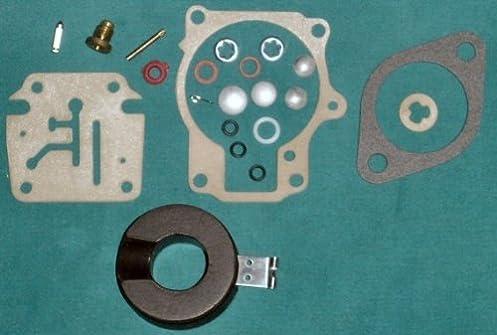41s4FzsQZKL._SY335_BO1204203200_ amazon com carburetor repair kit for johnson evinrude 18 75 hp  at suagrazia.org
