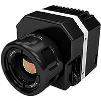 Flir 436-0002-00 Vue336 Resolution, 6.8 mm Lens, Fast Frame Rate Video (Black)