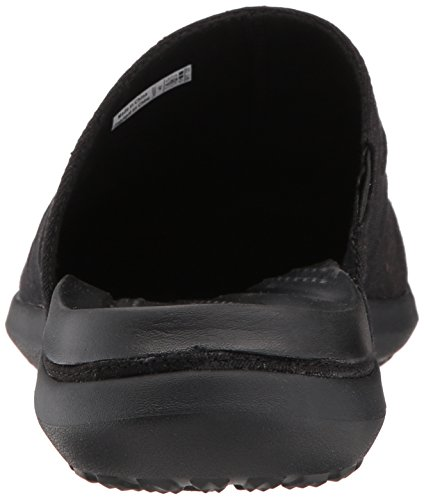 Crocs Women's Black Capri Mule Black RRZwqr4