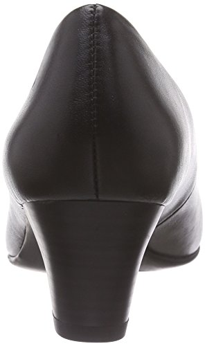 black Femme 022 22306 Noir Escarpins Nappa Caprice Iwxq8BCnP