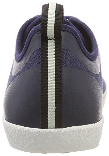 Blu Nvy Boxfresh Uomo navy Sneaker Calvict OwxUg4