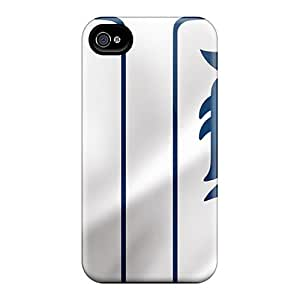 Premium IxH9538pTlJ Cases With Scratch-resistant/ Detroit Tigers For Case Samsung Note 4 Cover