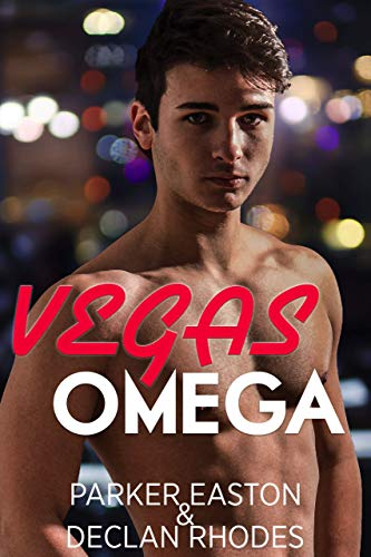 Vegas Omega: An Mpreg Romance
