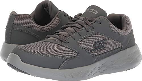 Skechers Performance Men's Go Run 600 55085 Charcoal 11 D US D (M)