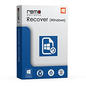 Remo Recover Windows - Pro Edition