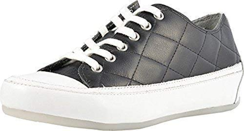 Vionic Womens Delight Edie Lace Up Sneaker, Black, Size 6.5