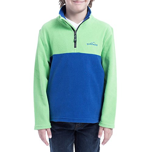 Youth Pullover Fleece - 2