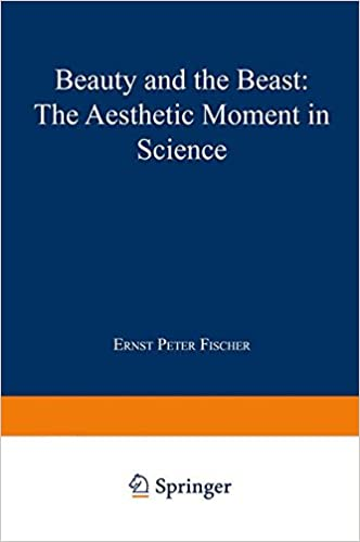 Book Beauty and the Beast: The Aesthetic Moment in Science