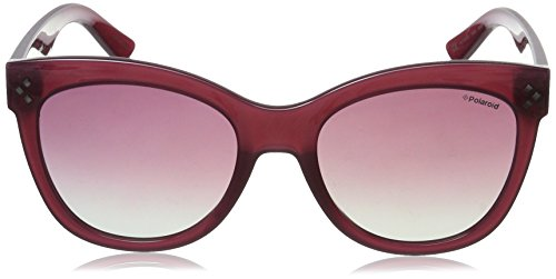 PLD Red Polaroid Burdy Sonnenbrille 4040 S Rouge q05B0