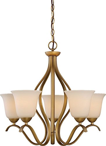 dillard-natural-brass-bell-shade-modern-chandelier-23wx21h