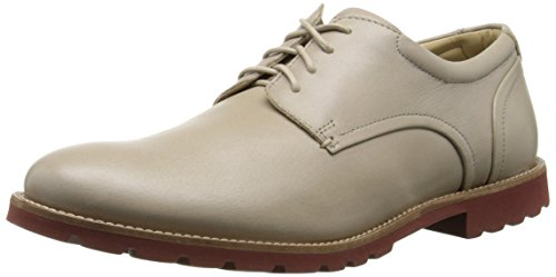 Rockport Men's Sharp and Ready Colben Oxford Rocksand free shipping purchase cheap discount outlet under $60 nqXEx5Sf