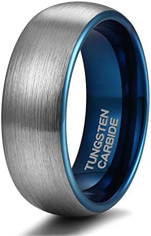 Shuremaster Tungsten Engagement Wedding Comfort