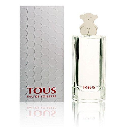 Tous By Tous For Women, Eau De Toilette Spray, 1.7-Ounce Bottle