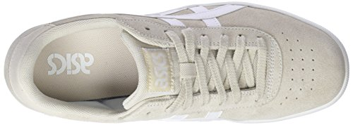 Uomo Grigio Birch White Percussor Sneaker TRS 0201 Asics twq7aOq