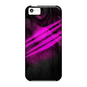 DWF22770BgyB Poision Fashion 5c Cases Covers For Iphone