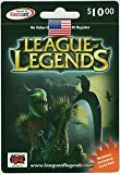 League of Legends