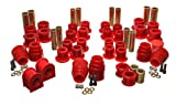 Energy Suspension 4.18120R Hyperflex Master Set for Ford Excursion