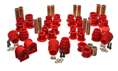 Energy Suspension 4.18120R FORD EXCURSION MASTER SET ()