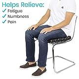 Vive Air Seat Cushion - Pressure Relief Back