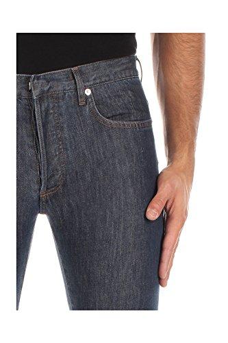 003D002TY054540 Christian Dior Jeans Hombre Algodón Azul Azul