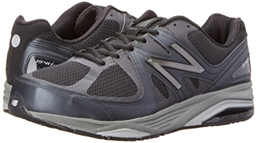 Image of the New Balance Men's M1540V2 Running Shoe, Black, 13 4E US