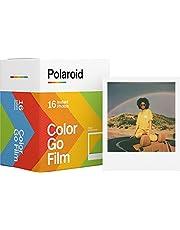 Polaroid Go Color Film - Double Pack (16 Photos) (6014)