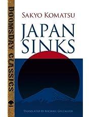 Japan Sinks