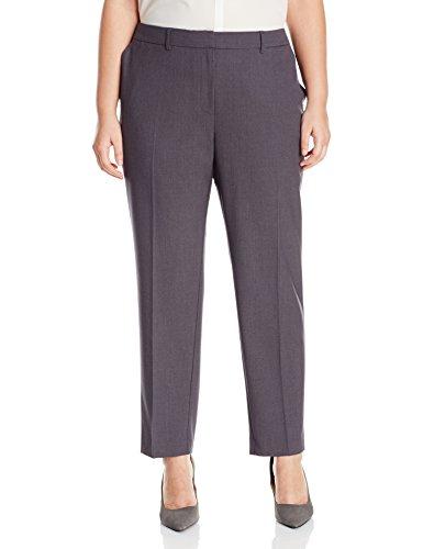 jones-new-york-womens-plus-size-grace-full-length-pant-charcoal-grey-heather-22w