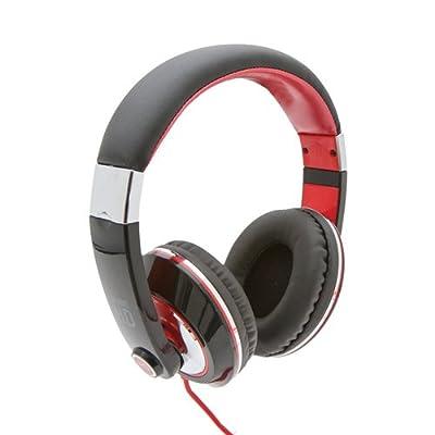 Studio HD D.J. Headphones