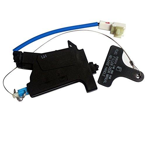 (Fuel Filler Door Opener Actuator 81590-3S000 For Sonata 09-14 Sonata Hybrid 11-15)