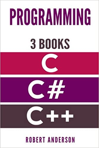 Programming in C C  C++  3 Manuscripts - The most comprehensive tutorial  about C b696e7f648d