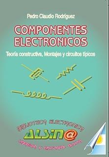Componentes Electrónicos (Spanish Edition)