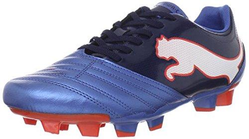 Puma Powercat 4.12 FG Boys Football Boots