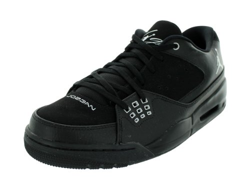 Jordan Sc-1 Low Mens Black/White f1wfm