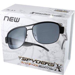 当社の スパイダーズX メガネ型カメラ B00MHDGAEI 小型カメラ スパイカメラ スパイカメラ (E-240) サングラス サングラス B00MHDGAEI, 秘密基地R:03267c75 --- a0267596.xsph.ru