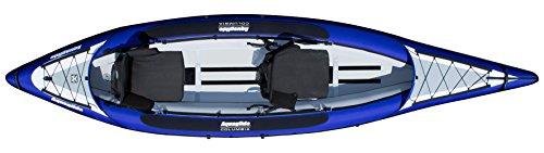 Columbia XP Two Inflatable Kayak