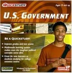 Software : SpeedStudy U.S. Government