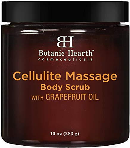 BOTANIC Cellulite Massage Grapefruit Essential product image