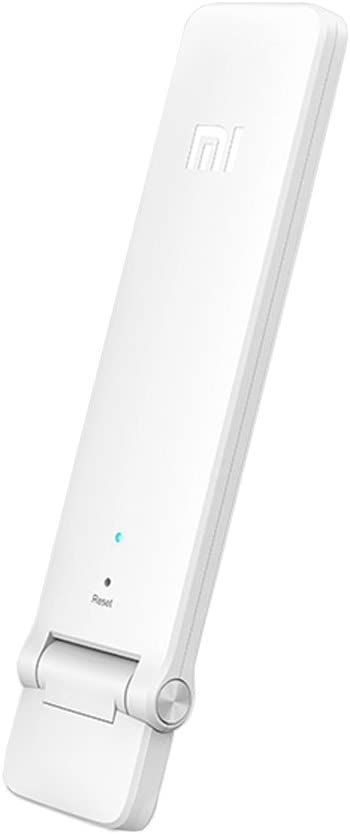 Amazon Com Wifi Range Extender Xiaomi Wifi Repeater 2 Wifi Signal Booster Universal Wifi Amplifier 300mbps 802 11n Wireless Usb Wifi Extenders Signal Booster White Computers Accessories