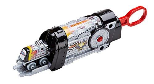 Co Car Racing Launcher Diy