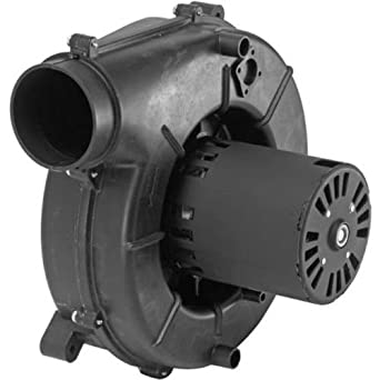 70217150 corsaire furnace draft inducer exhaust vent for Furnace motor replacement cost