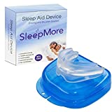 SleepMore Snore Stopper Mouthpiece-Snoring Solution