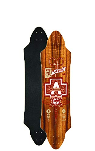 Fireball Arbor x Supply Co. Longboard Skateboards (Various Models) (Prodigy (38