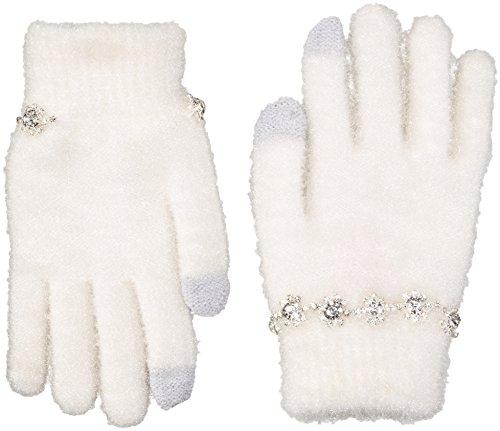 Betsey Johnson Women's Charm Bracelet Etouch Glove