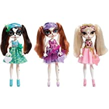 Pinkie Cooper Runway Doll Collection. by Pinkie Cooper