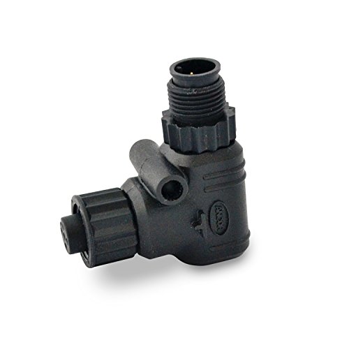 Ancor Marine Grade Products NMEA 2000 90 Degree Elbow Connector