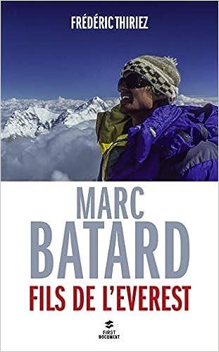 Marc Batard, fils