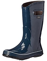 Bogs Kids' Solid Rain Boot